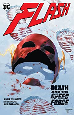 The Flash (2016-) Tome 12: Death and the Speed Force