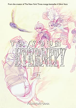 To Your Eternity Vol. 12