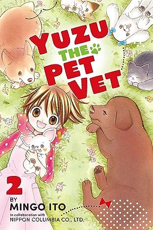 Yuzu the Pet Vet Vol. 2
