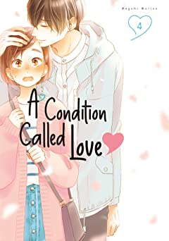 A Condition Called Love Vol. 4