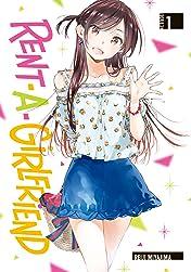 Rent-A-Girlfriend Vol. 1