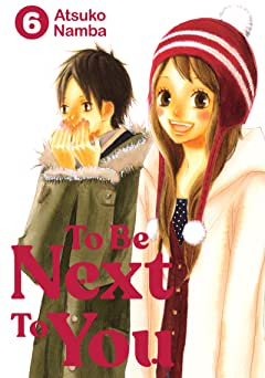 To Be Next to You Vol. 6