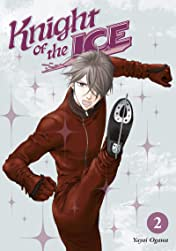 Knight of the Ice Vol. 2