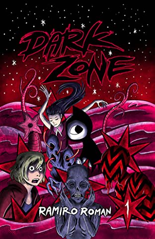 DARK ZONE No.1