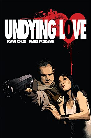 Undying Love #1: Preview