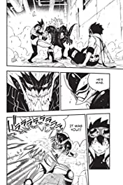 EDENS ZERO #96