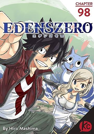 EDENS ZERO #98