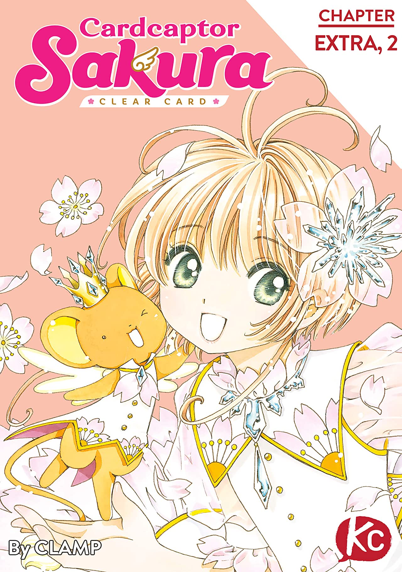 Cardcaptor Sakura: Clear Card No.Extra, 2