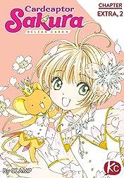 Cardcaptor Sakura: Clear Card #Extra, 2