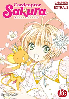 Cardcaptor Sakura: Clear Card No.Extra, 2