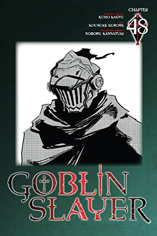 Goblin Slayer #48