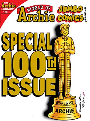 World of Archie Double Digest No.100