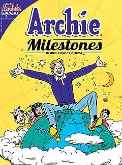Archie Milestones Digest #9