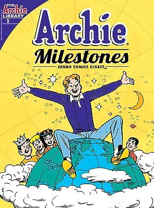 Archie Milestones Digest No.9