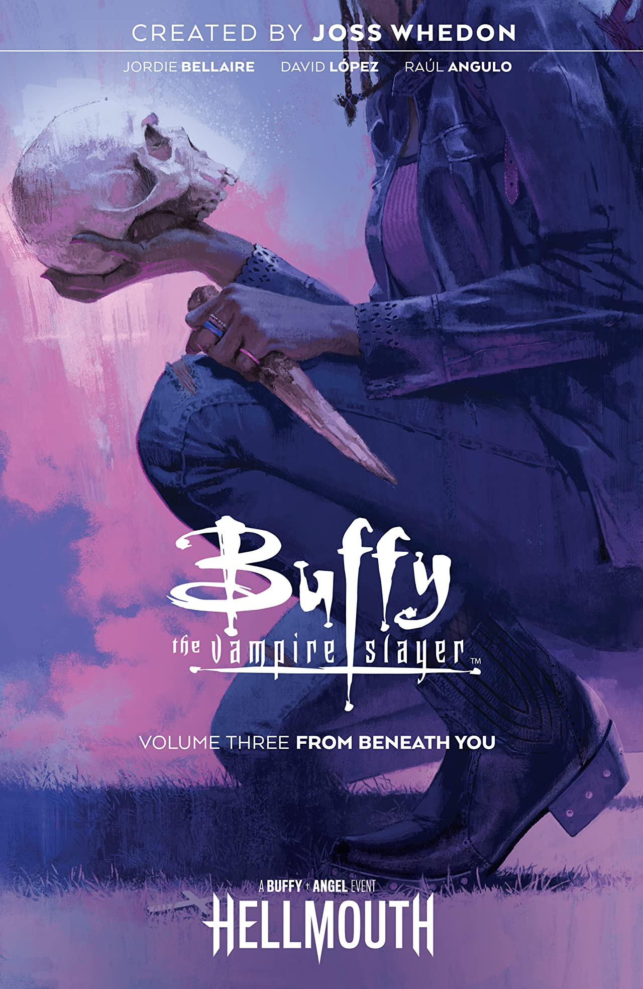 Buffy the Vampire Slayer Tome 3