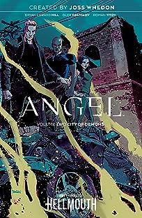 Angel Vol. 2