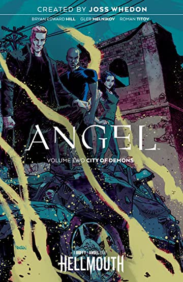 Angel Tome 2