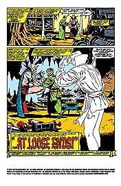 Doctor Strange (1974-1987) #58