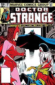 Doctor Strange (1974-1987) #60