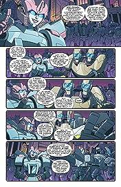 Transformers (2019-) #23