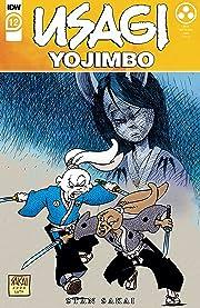 Usagi Yojimbo (2019-) #12