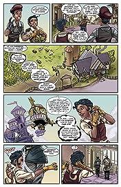 Dragon Whisperer Vol. 1 #1