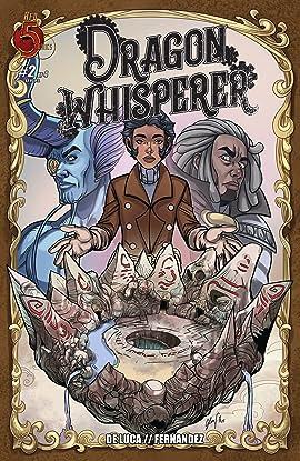 Dragon Whisperer Vol. 1 #2