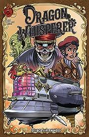 Dragon Whisperer Vol. 1 #3
