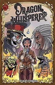 Dragon Whisperer Vol. 1 #4