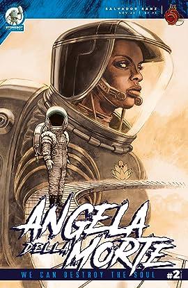 Angela Della Morte Tome 2 No.2
