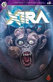 Xira Vol. 1 #2