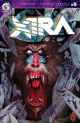 Xira Vol. 1 #3
