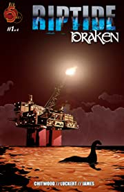 Riptide Vol. 2 #1: Draken