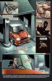 Iron Fist (2004) #1