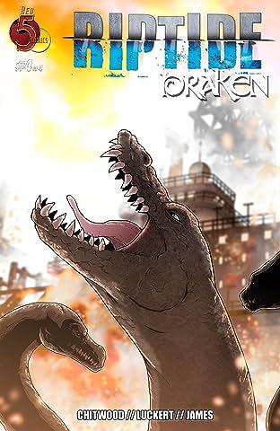 Riptide Vol. 2 #4: Draken