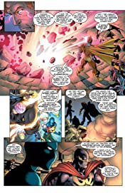Thunderbolts: Guardian Protocols