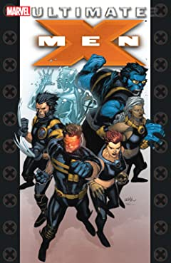 Ultimate X-Men: Ultimate Collection Tome 1