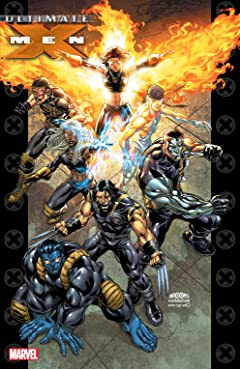 Ultimate X-Men: Ultimate Collection Tome 2