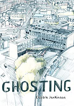 Ghosting Tome 1: Part 1