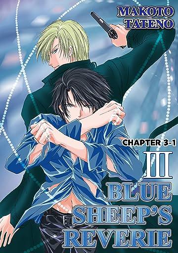 BLUE SHEEP'S REVERIE (Yaoi Manga) #8