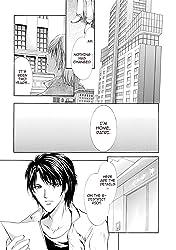 BLUE SHEEP'S REVERIE (Yaoi Manga) #10