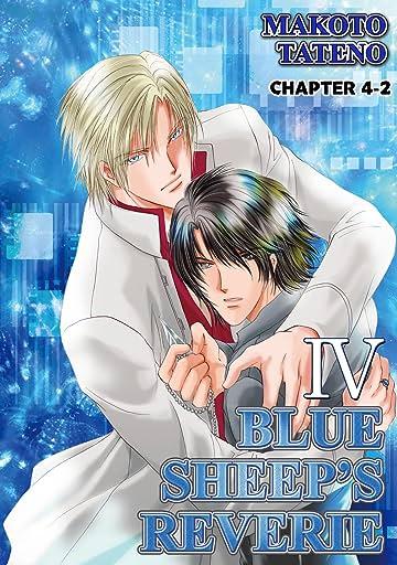 BLUE SHEEP'S REVERIE (Yaoi Manga) #13
