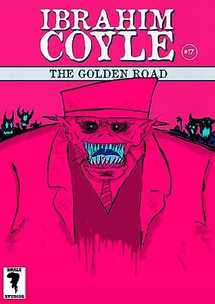 Ibrahim Coyle #17