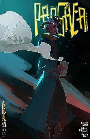 Age of Mortals, I Ranger #2