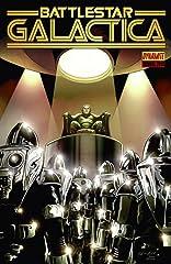 Classic Battlestar Galactica Annual 2014: Digital Exclusive Edition