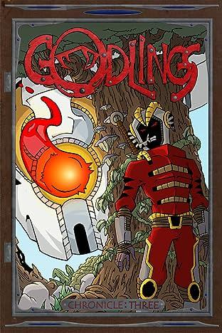 Godlings #3