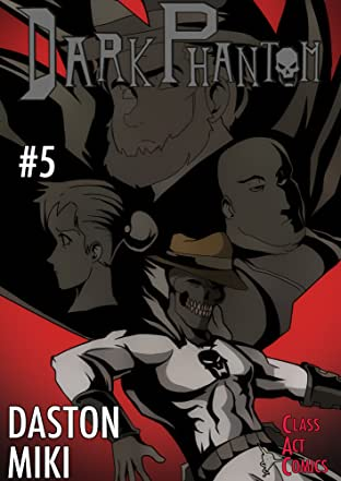 Dark Phantom #5