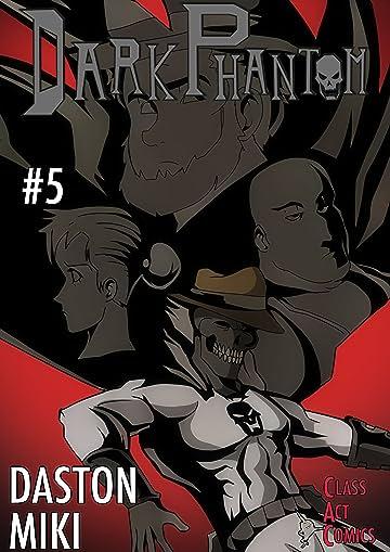 Dark Phantom #5