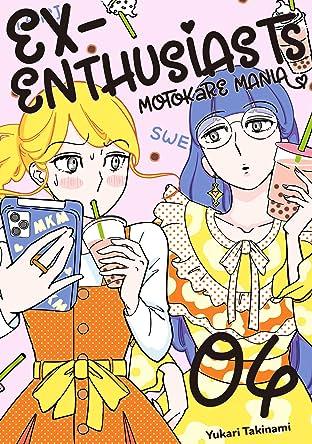 Ex-Enthusiasts: MotoKare Mania Vol. 4