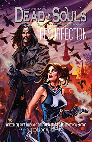 Dead Souls: Resurrection Vol. 1